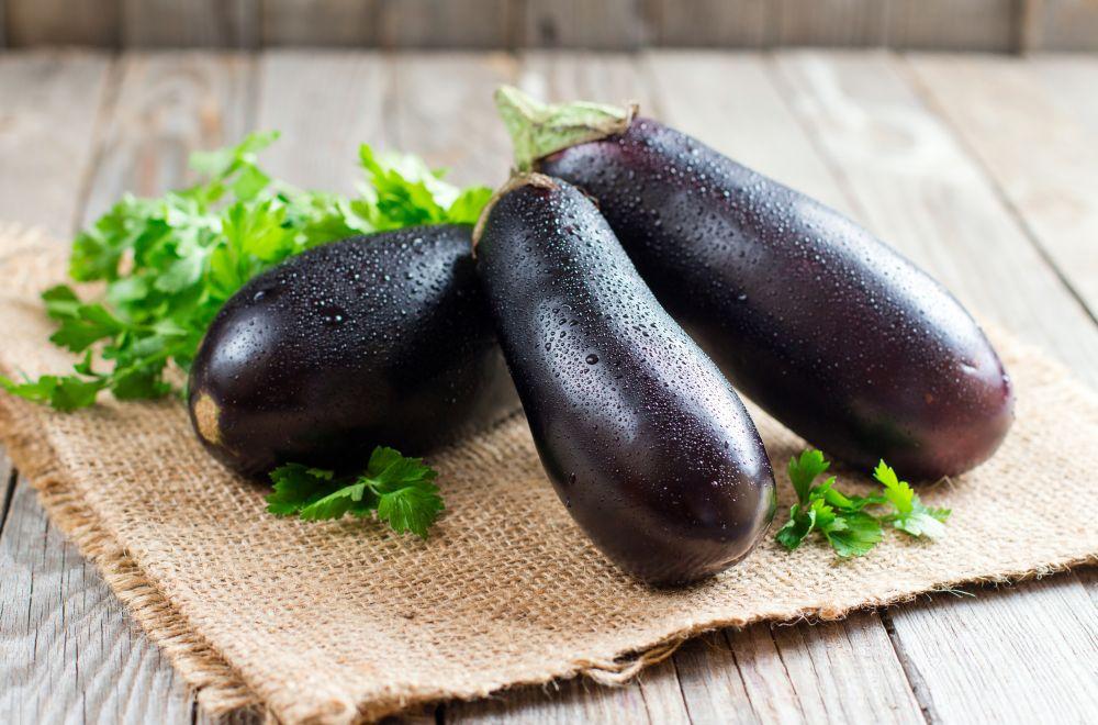 Can you freeze eggplants
