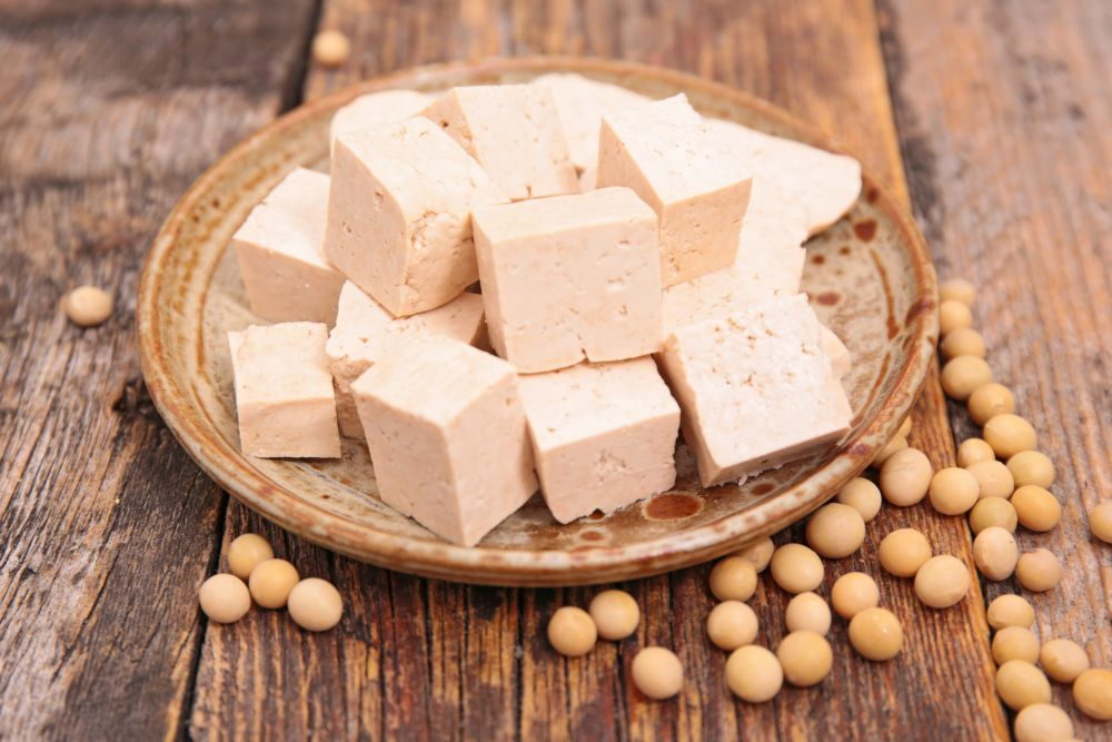 Can you freeze tofu