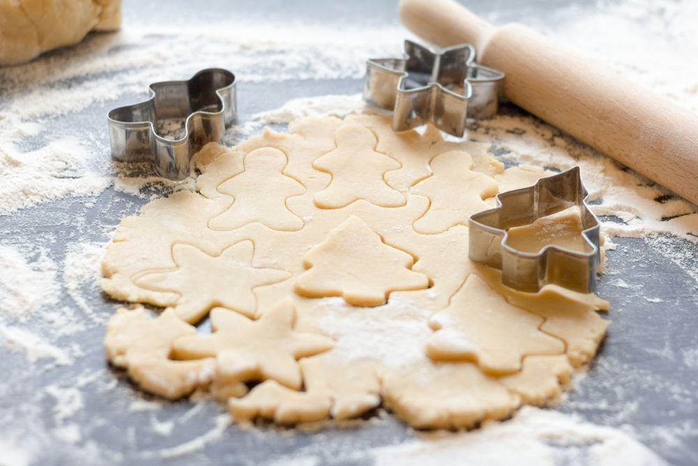 How long can you freeze cookie dough