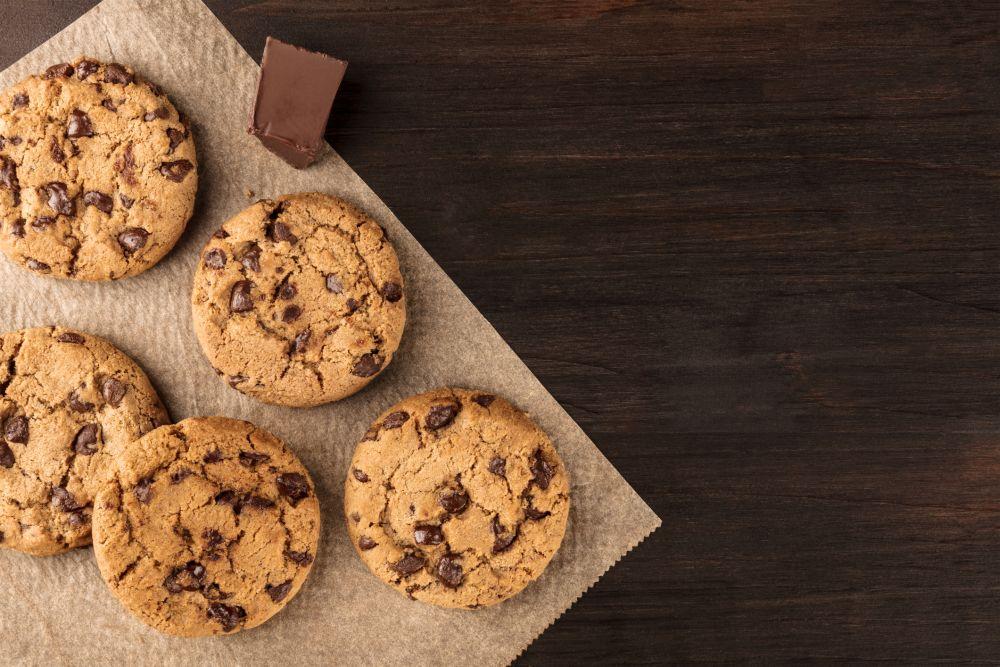 How to freeze cookies