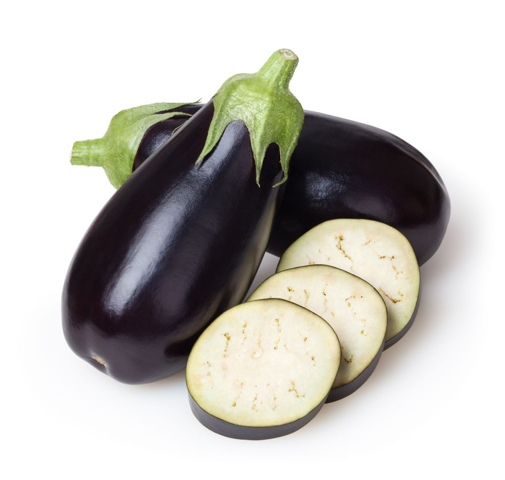 How to thaw eggplants
