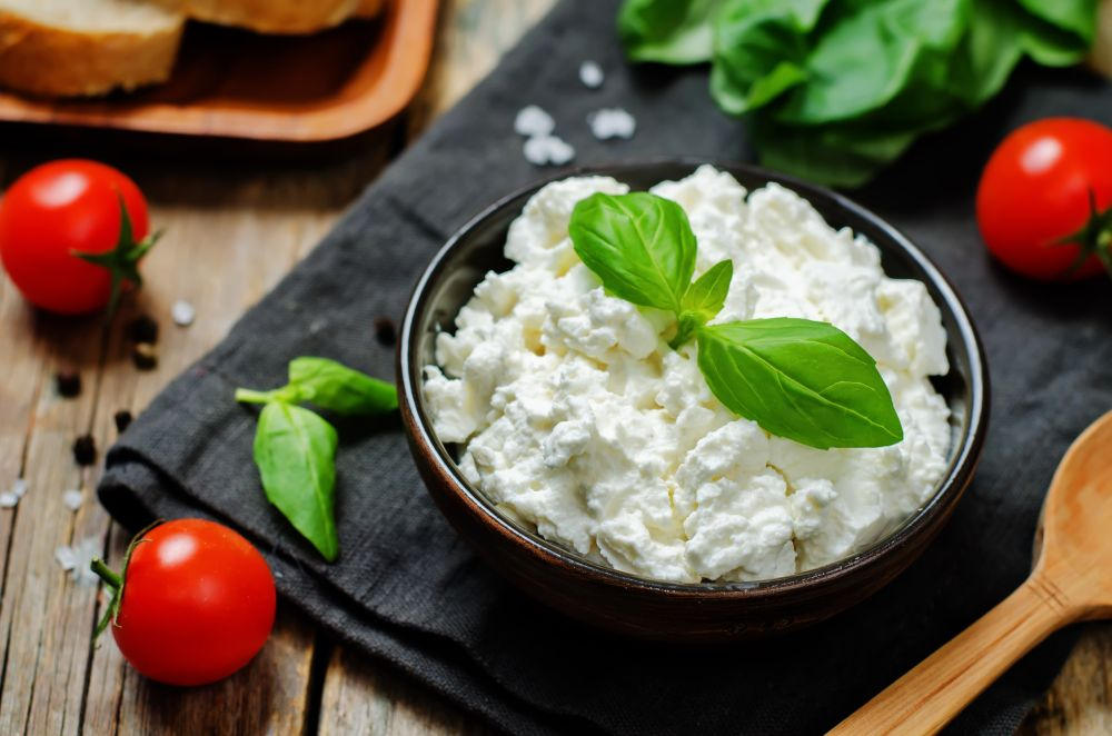How to thaw ricotta cheese