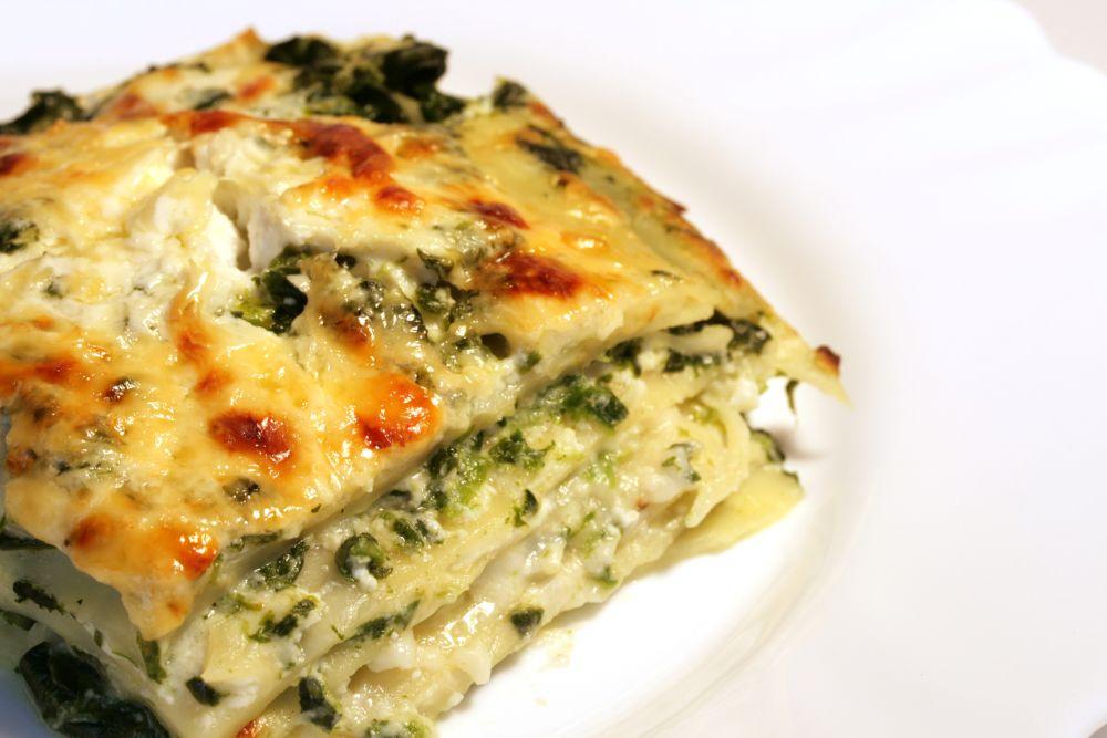 Ricotta cheese recipes