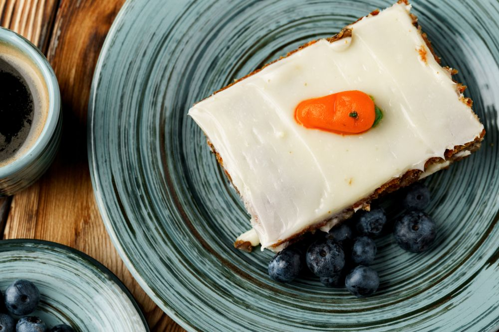How to freeze cream cheese frosting