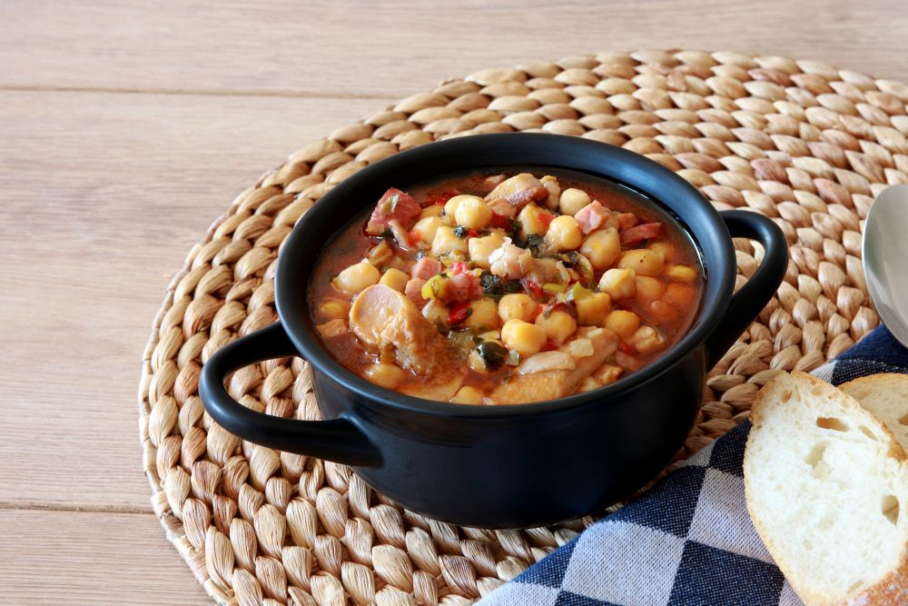How to thaw baked beans
