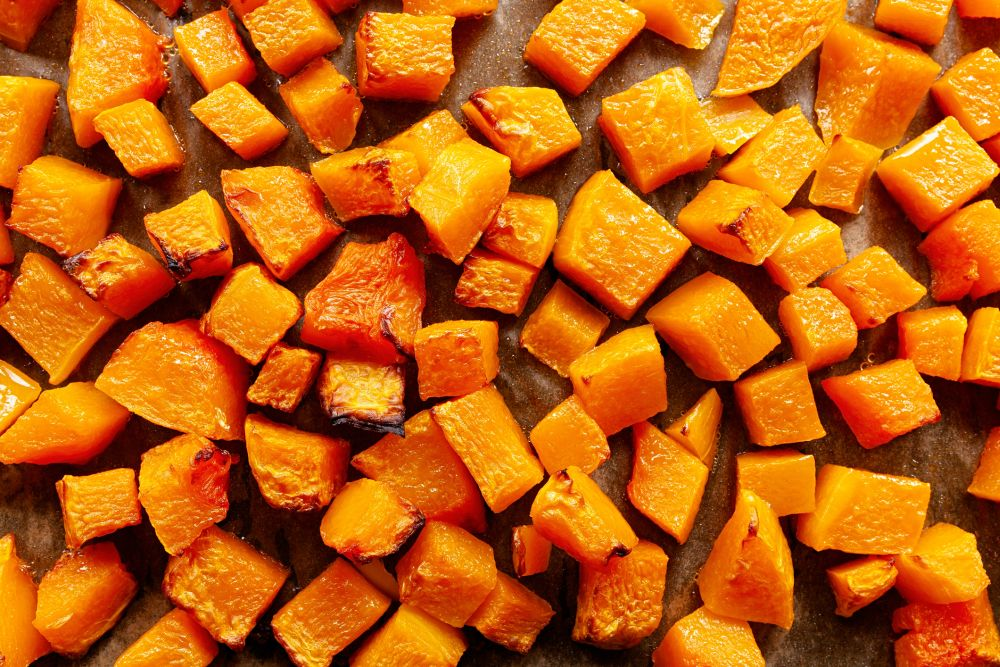 How to thaw butternut squash