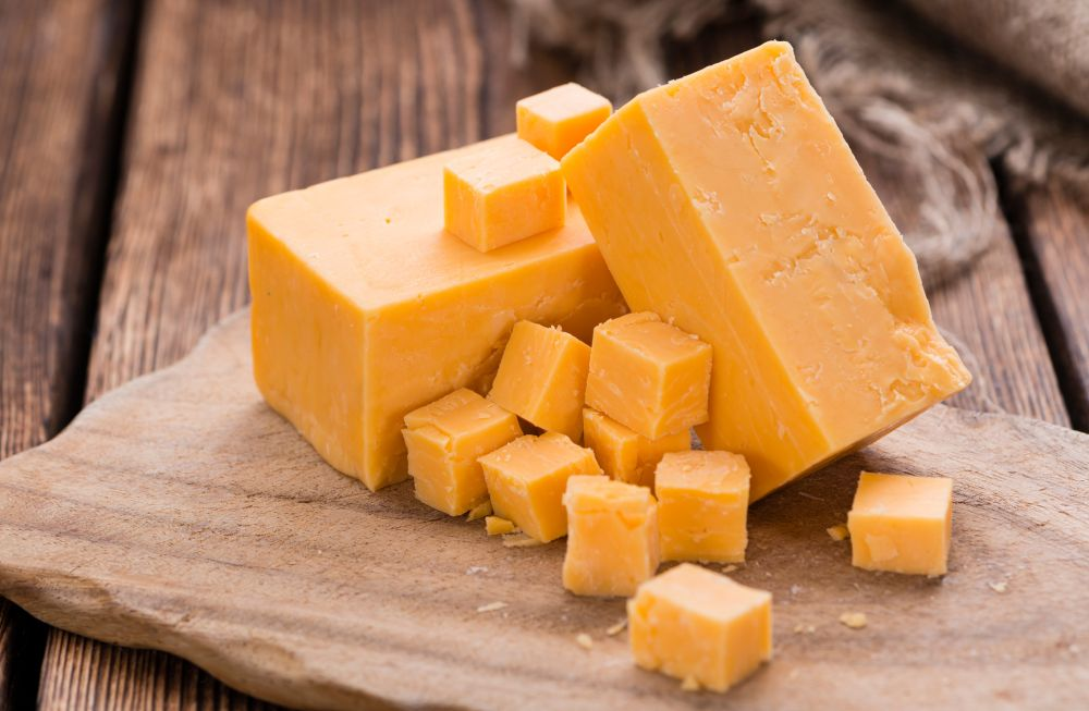 Can you freeze cheddar cheese