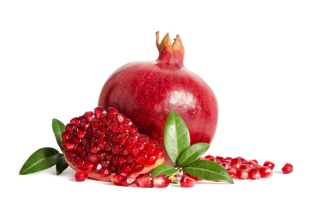 Can you freeze pomegranate seeds