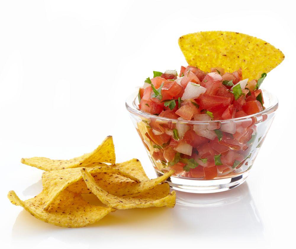 How to freeze salsa