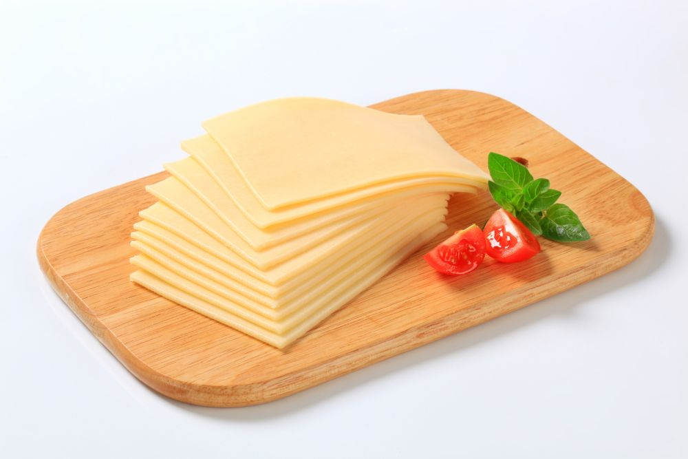 Can you freeze cheese slices