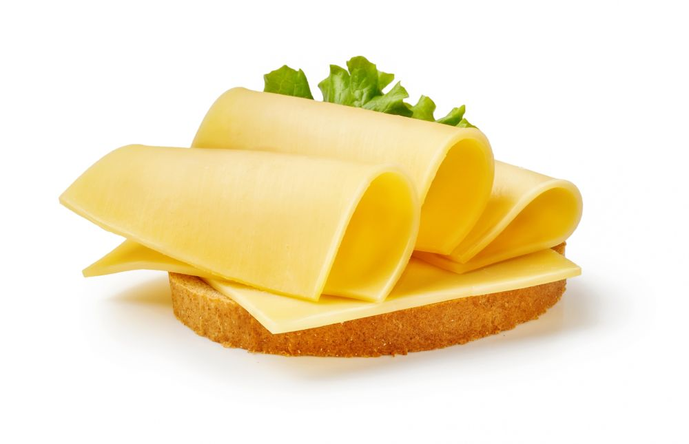 How to thaw cheese slices