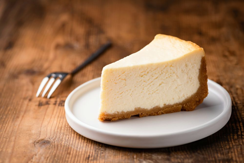 How to thaw cheesecake
