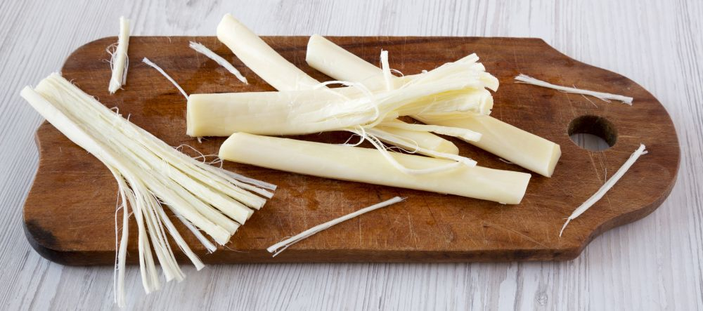 Can you freeze string cheese