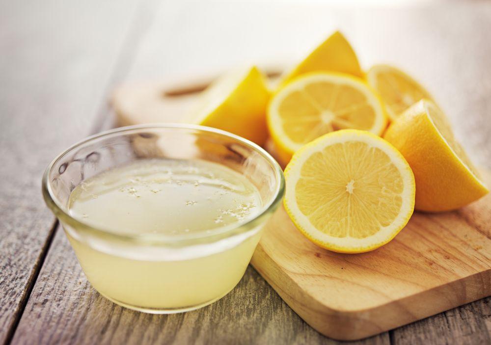 Can you freeze lemon juice