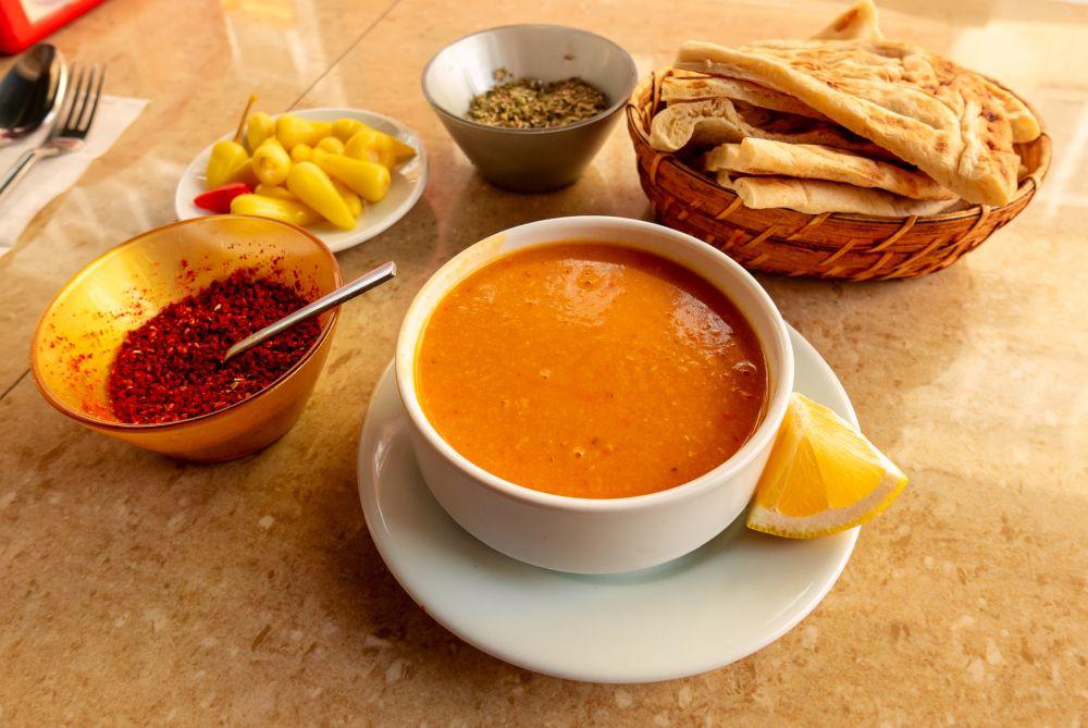 Can you freeze lentil soup