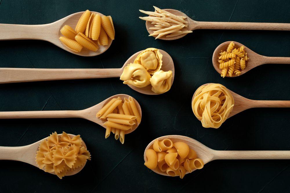 How to cook frozen pasta
