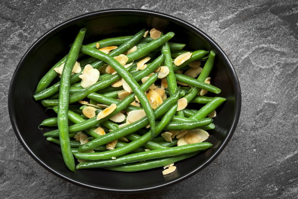 Can you freeze fresh beans