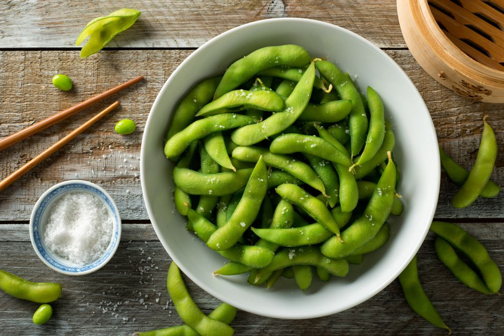 How to freeze fresh beans