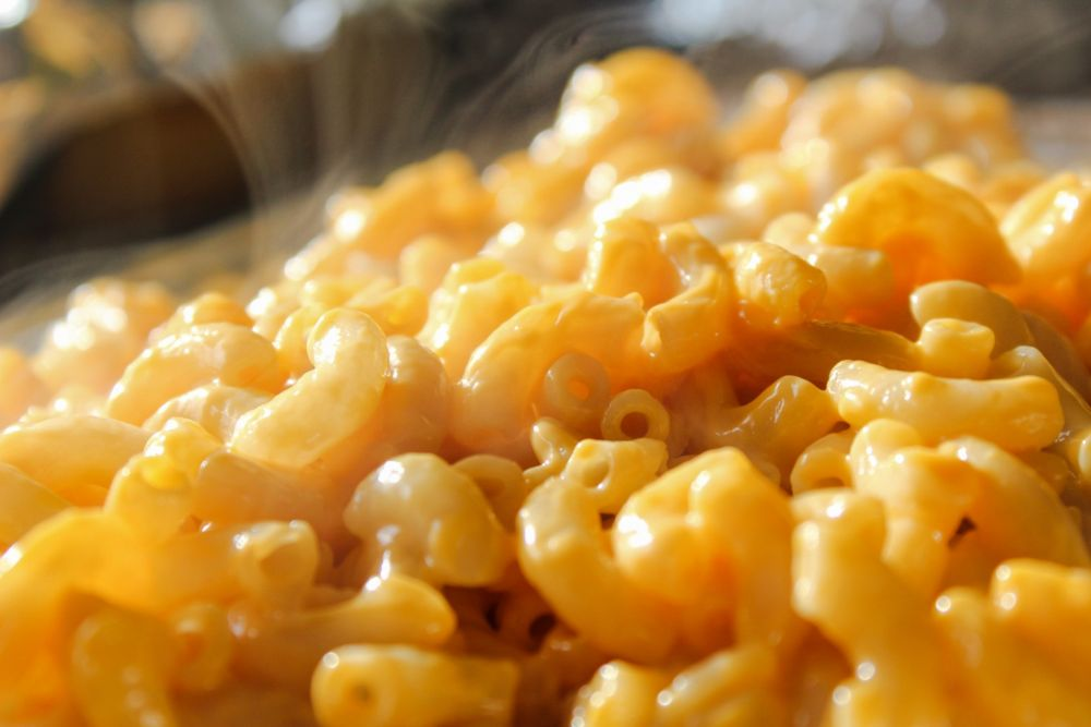 How to thaw mac and cheese