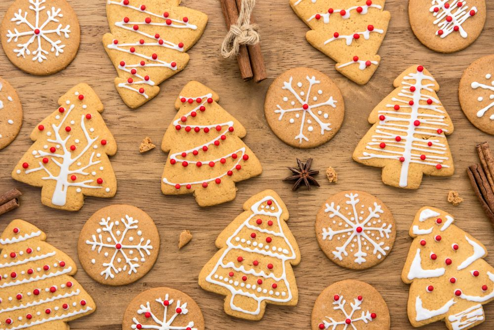 Can you freeze cookies with royal icing