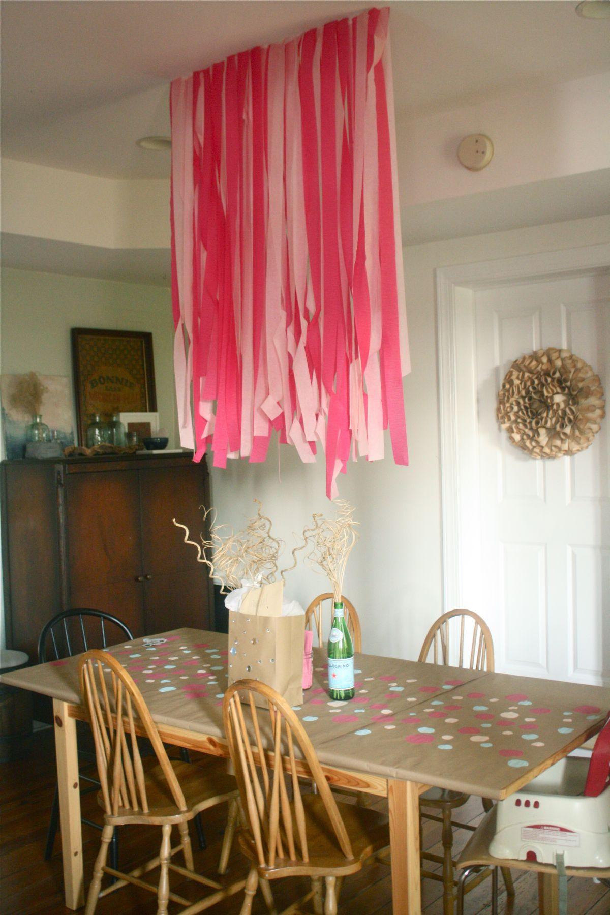 12 Easy Diy Birthday Decoration Ideas 2021