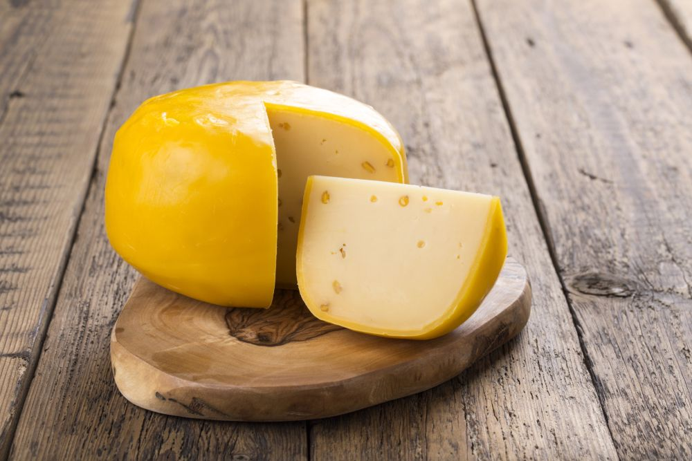 Can you freeze gouda cheese