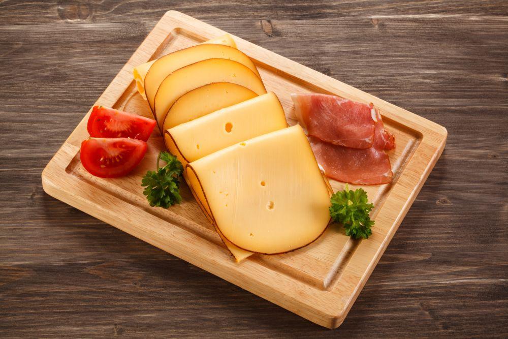 How to freeze gouda cheese