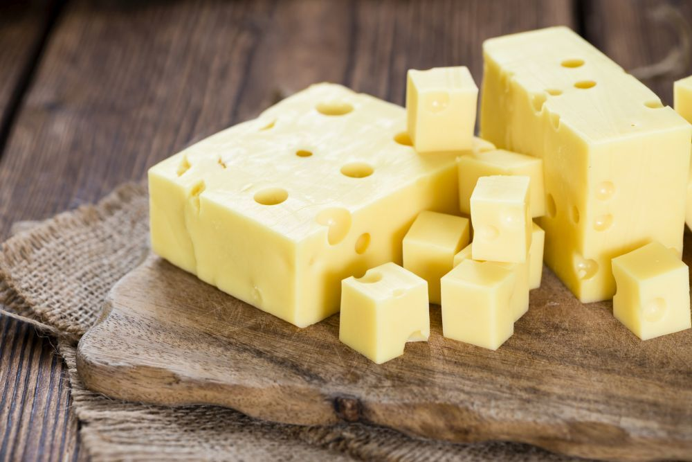How to thaw gouda cheese