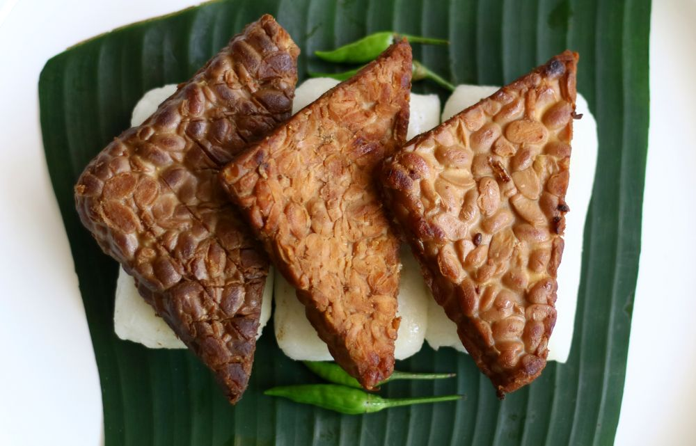 How to thaw tempeh