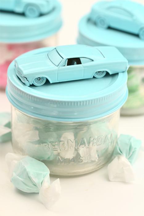 Car Jars