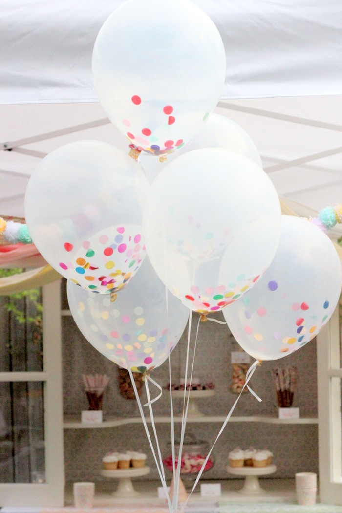 Confetti-filled-balloons