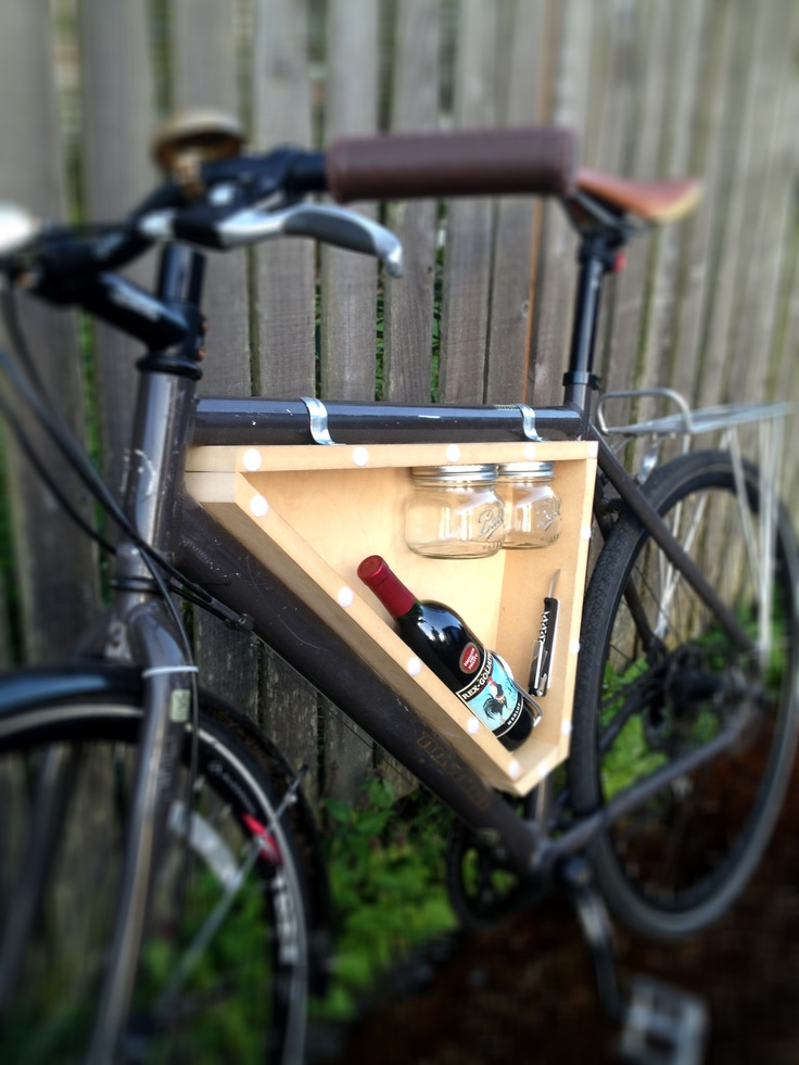 15 Fantastic Diys To Upgrade Your Bike