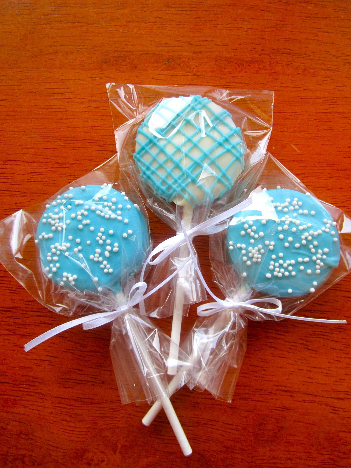 25 Diy Baby Shower Favors