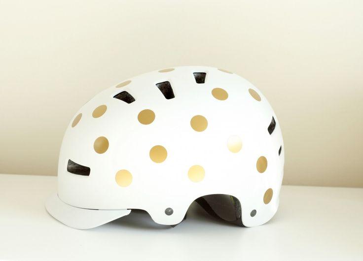 Helmet DIY