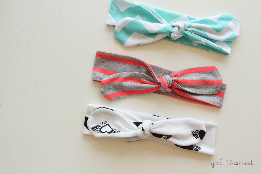 Knots Headbands