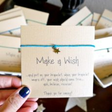 here are 25 diy baby shower favors to get your wheels turning and inspire some of those bundle of joy details
