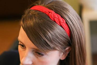 Nautical Headband