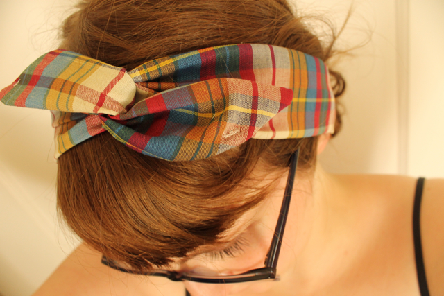 25 Sewn Headband Diys For You Amp Your Girls