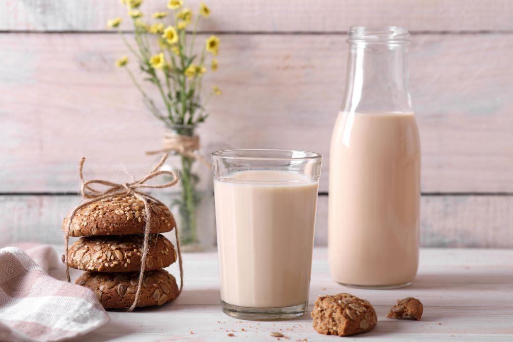Can you freeze chocolate milk
