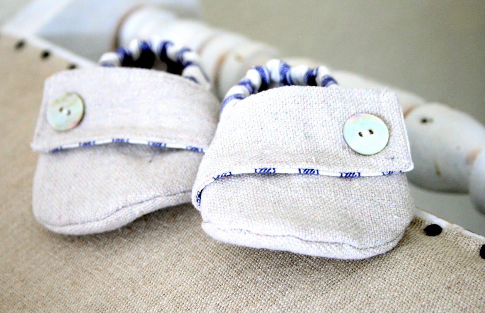 25 DIY Baby Shower Gifts for the Little Boy on the Wa