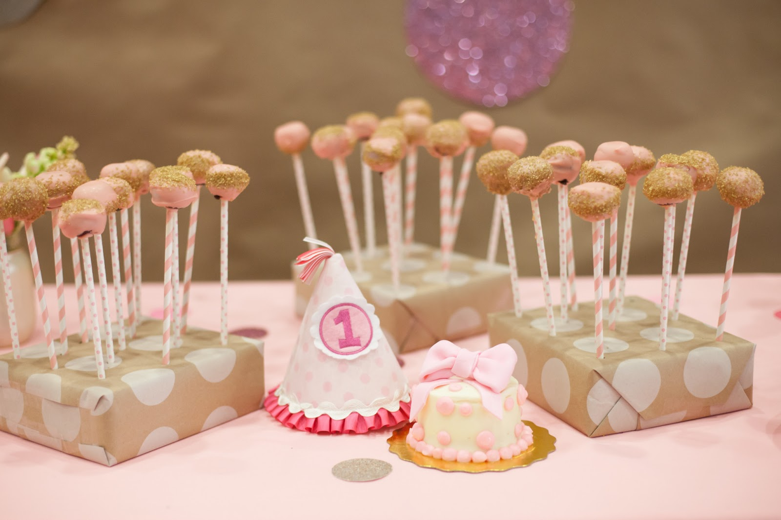 Diy Graduation Cake Pops