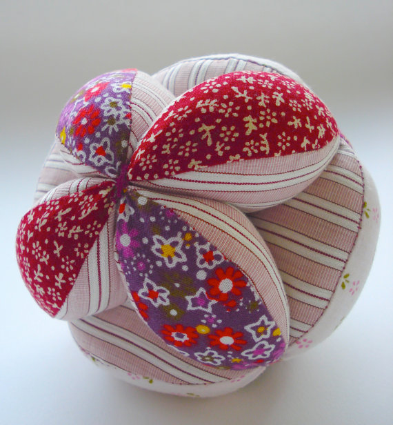 Cloth Ball