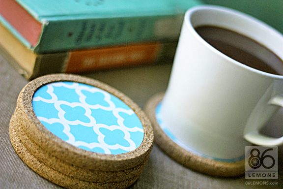 25 Easy To Make Diy Coasters