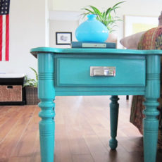 Diy end tables that look stylish and unique if youre in need of a new end table or nightstand weve got the list of tutorials to look to add a personal stamp to your home by creating a small piece solutioingenieria Gallery
