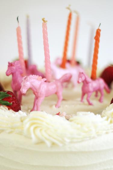 DIY Plastic Animal Candles