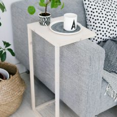 If You Re In Need Of A New End Table Or Nightstand We Ve Got The List Tutorials To Look Add Personal Stamp Your Home By Creating Small Piece