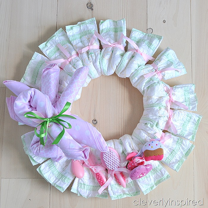 Diy Baby Shower Gifts For Girl