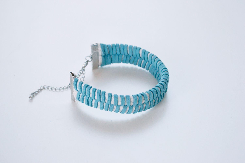 How to make a Fishtail Bracelet