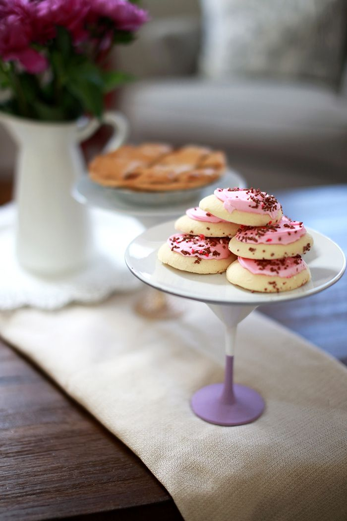 50 Gorgeous Do It Yourself Cake Stands
