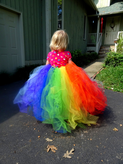 25 Make-It-Yourself Children's Skirts: Tutus & More!